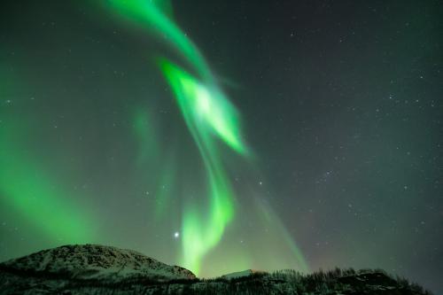 Aurore Norvege 8